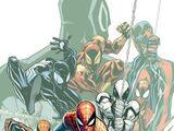 Traje do Homem-Aranha