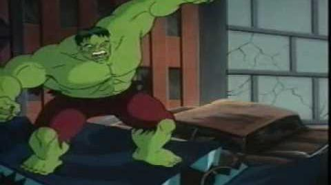 Video Hulk Vs Iron Man Español Latino Marvel Wiki