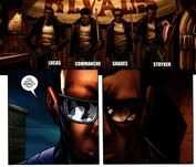 Rivals (Earth-616) from Shadowland Power Man Vol 1 2 0001