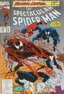 The Spectacular Spider-Man Vol 1 Nº1201