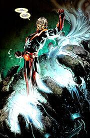 Adam Warlock (Terra-616) de Aniquilação Conquista Vol 1 5