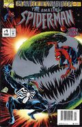 Amazing Spider-Man Super Special Vol 1 1
