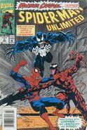 Spider-Man Unlimited Vol 1 Nº2