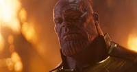Танос на Забвении - Война бесконечности