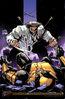 Wolverine Vol 6 7 Textless