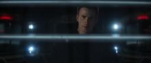 Роджерс помогает узникам Рафта бежать - Противостояние