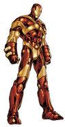 Armure d'Iron Man MK XXVI