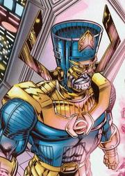 Ômega Thanosi