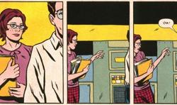 Alias Vol 1 22 Jessica Jones (Tierra-616) y Peter Parker (Tierra-616)