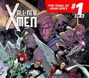 Novíssimos X-Men Vol 1 22.NOW