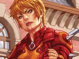 Rachel Summers (Terre-811)