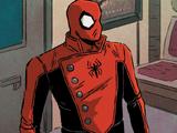 Человек-паук/Альтернативные