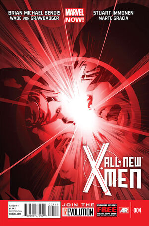 All-New X-Men Vol 1 4