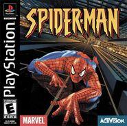 Spiderman juego 1