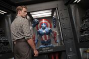 The Avengers 00