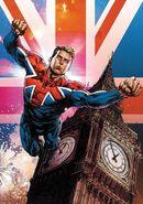 Capitán Bretaña