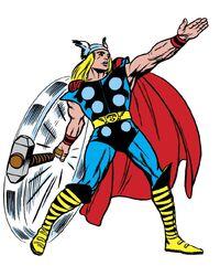 Thor (Clásico)