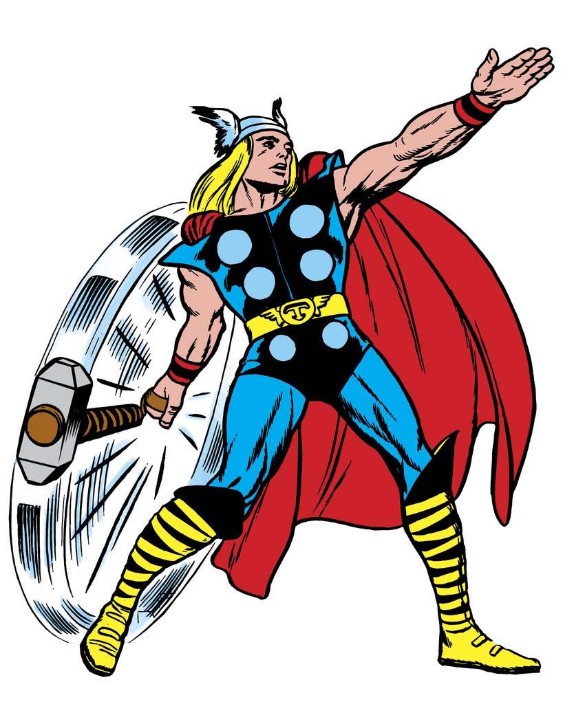 Thor Odinson Tierra 616 Marvel Wiki Fandom Powered By Wikia