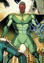 Vision (Avengers A.I.)
