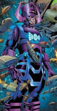 Galactus (Earth-616) from Fantastic Four Vol 1 602