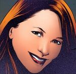 Mary Jane Watson (Earth-90214) from Edge of Spider-Verse Vol 1 1