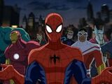 Ultimate Spider-Man (Serie Animada) Temporada 3 1