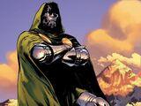 Victor von Doom (Terra-616)