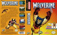 Wolverine (NES game cover)