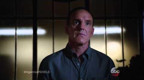 "1st Look at ""Marvel's Agents of S.H.I.E.L.D."" Season 3"