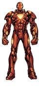 Armure d'Iron Man MK XXX