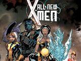 Novíssimos X-Men Vol 1 2