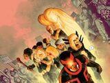 X-Men (Equipo de Extinción) (Tierra-616)