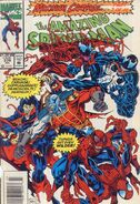 Amazing Spider-Man Vol Nº379