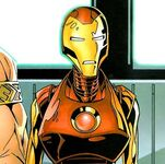 Iron Man (Terre-4162)