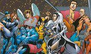 X-Men (Terre-8649)