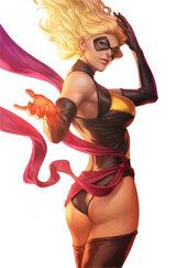 Carol Danvers (Terre-616)