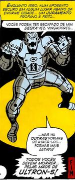 Ultron 5