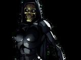 Muerte (Tierra-616)