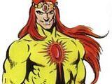 Silas King (Terre-616)