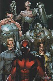 Ultimate spiderman v2 11 039