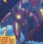 Iron Lord (Terre-1009)