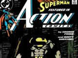 Action Comics Vol 1 644
