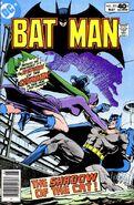 Batman 323
