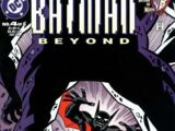 Batman Beyond Vol 1 4