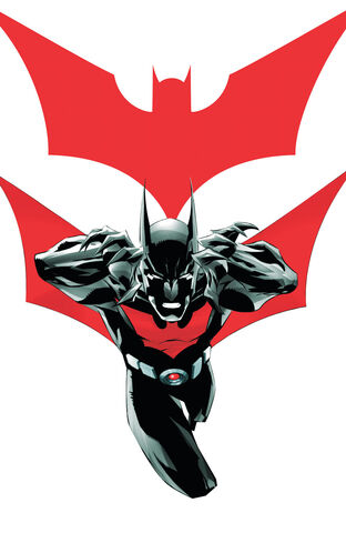 File:Batman Beyond Vol 4 1 Textless.jpg