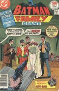 Batman Family v.1 11