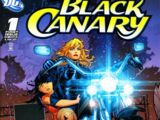 Black Canary Vol 3 1