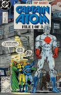 Captain Atom Vol 2 26