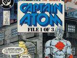 Captain Atom Vol 2 26