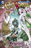 Catwoman Vol 4 12